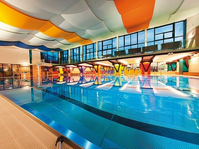 Indoor swimming pool Zell am See | Zell am See-Kaprun