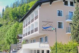 demi.sr.Bild von Alpensee, Appartement