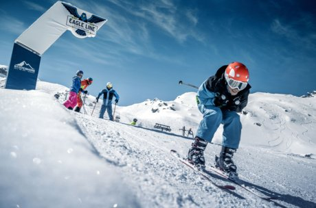 funslope for kids and adults | © Kitzsteinhorn