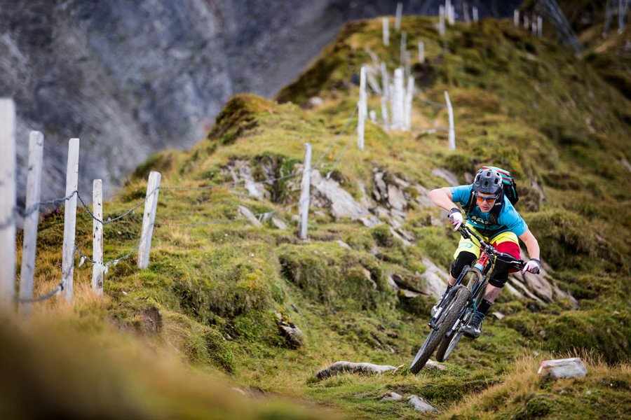 Die 20 Top-Mountainbike-Touren rund um Zell am See