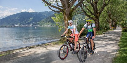 Radtouren in Zell am See-Kaprun | © Faistauer Photography