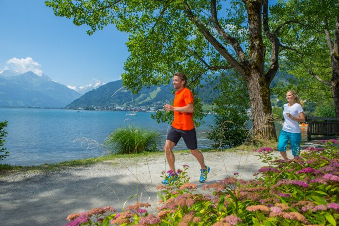 Running courses in Zell am See-Kaprun | ©  Faistauer Photography