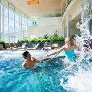 wellness holidays in Zell am See-Kaprun | © TAUERN SPA Zell am See-Kaprun