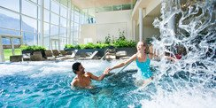 Wellnessurlaub in Zell am See-Kaprun | © TAUERN SPA Zell am See-Kaprun
