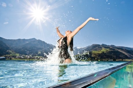 4 star superior resort TauernSPA | © TauernSPA Zell am See-Kaprun