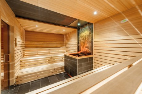 Saunaworld im Wellnessurlaub | © Tauern SPA Zell am See-Kaprun