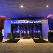 Congress Center for events in Zell am See-Kaprun | © Ferry Porsche Congress Center