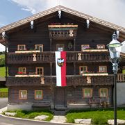 Museum of the holiday destination Zell am See-Kaprun | © kaprunmuseum.at