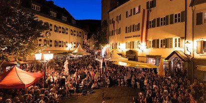 Sommernachtsfest in Zell am See-Kaprun | © Faistauer Photography
