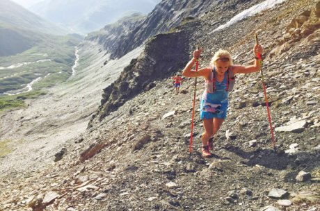Trailrunning Event in Zell am See-Kaprun | © Gripmaster