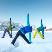 Yoga in Zell am See-Kaprun | © Artisual