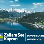 Summer Card up to 40 attractions in the offer | © Zell am See-Kaprun Tourismus