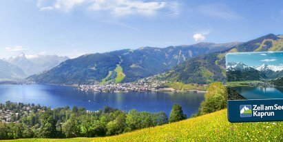 bonus for your holiday stay in Zell am See-Kaprun | © Zell am See-Kaprun / Radlberger