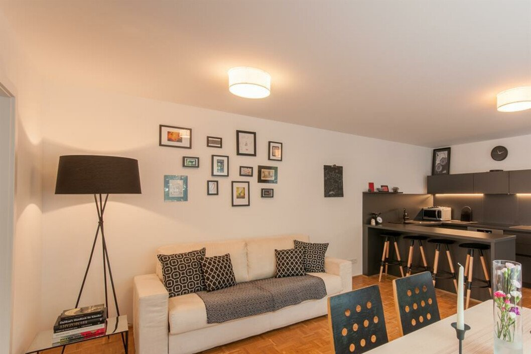 Design Apartment Zell am See : holiday apartment in Zell am See