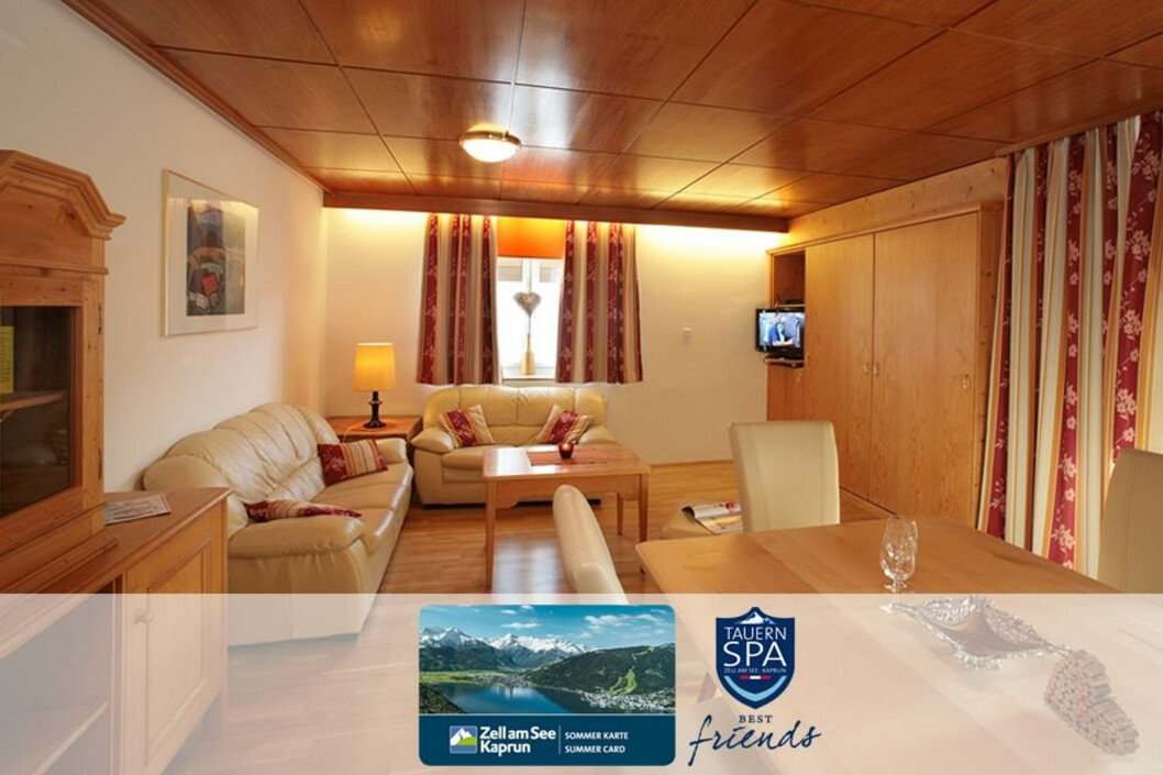 Agricola, Stadtwohnung : holiday apartment in Zell am See | Zell am