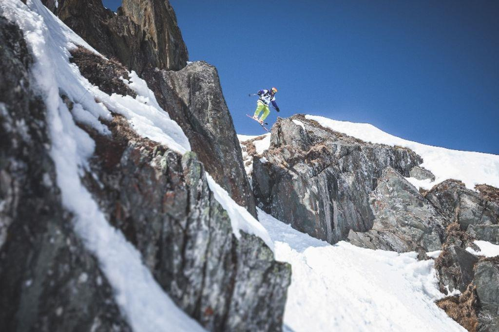 X OVER RIDE Freeride World Tour Qualifier*** - 24/03/2018, from 10:00 AM