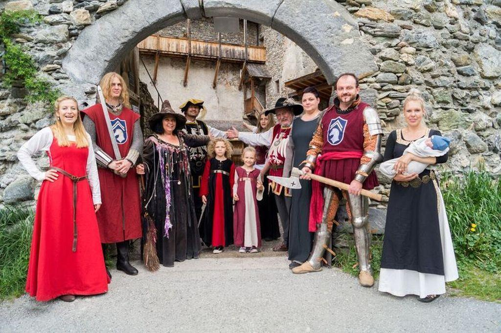 Castle Festival 2018 - 20/07/2018, from 5:00 PM