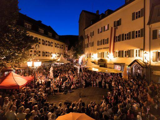 Zell SummerNightFestival - 22/08/2018, from 7:00 PM