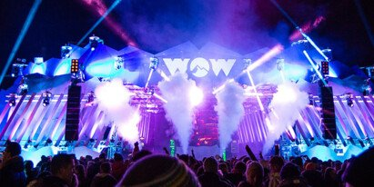 Opening-Festival in Zell am See-Kaprun | © WOW Glacier Love