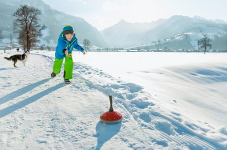 Winter-Weekly programme in Zell am See-Kaprun | © Zell am See-Kaprun Tourismus