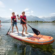 Pirates Fun at lake Zell | © Faistauer Photography