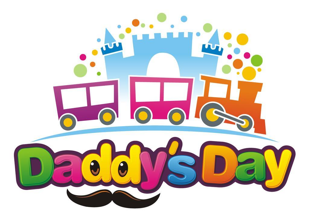 Daddy´s Day: Charity-Event - 12.05.2018, ab 10:00 Uhr