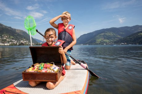 Cool Kids Kinderprogramm Zell am See-Kapurn | © Faistauer Photography