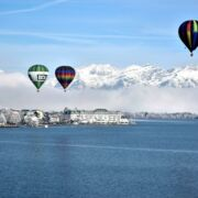 balloonalps - the alp crossing event | © balloonalps.com