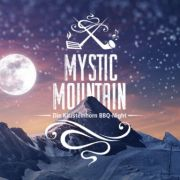 Mystic Mountain BBQ Night am Kitzsteinhorn in Zell am See-Kaprun | © Kitzsteinhorn