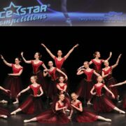 Dance Star Austria in Zell am See-Kaprun, Austria | © eventphotography.eu