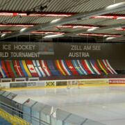 Europe´s biggest icehockey tournament for Youngsters | © Hockey World