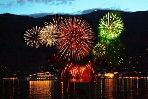 1st Zell Lake Festival with fireworks cruise - 14/07/2018, from 9:00 PM