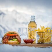 culinary delights in Zell am See-Kaprun in Salzburg | © Stephan Obenaus