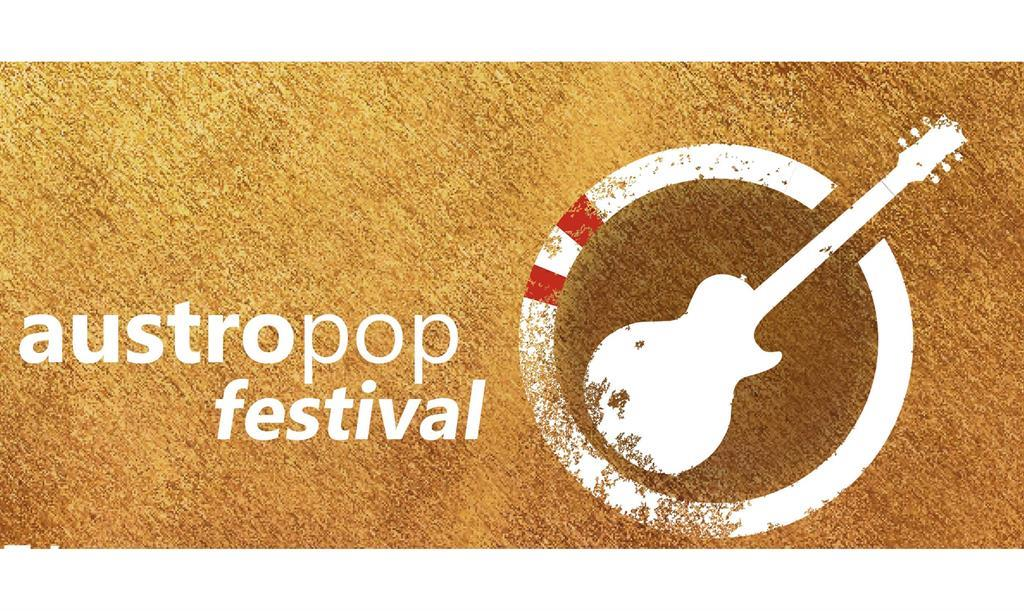 Austropop Festival 2018 - 22/06/2018, from 6:00 PM