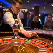 Roulette in Casino holiday Zell am See-Kaprun | © Zell am See-Kaprun Tourismus