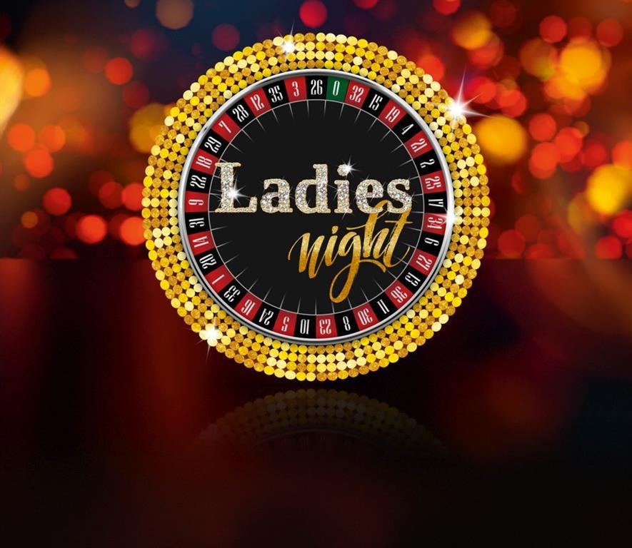 Ladies Night at the Casino Zell am See