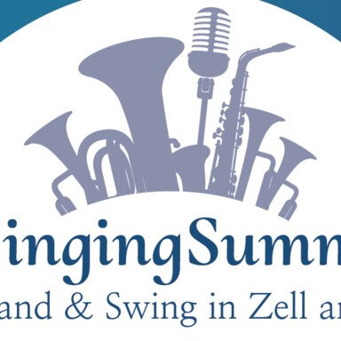 Swinging Summer and Big Band musikalisches Sommerhighlight | © Zell am See-Kaprun Tourismus