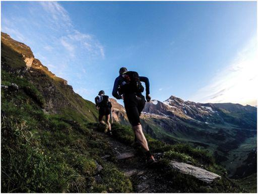 5. Grossglockner Ultra-Trail® - 26.07.2019