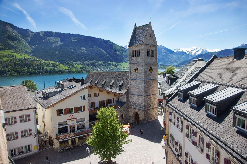Guided tour Zell am See