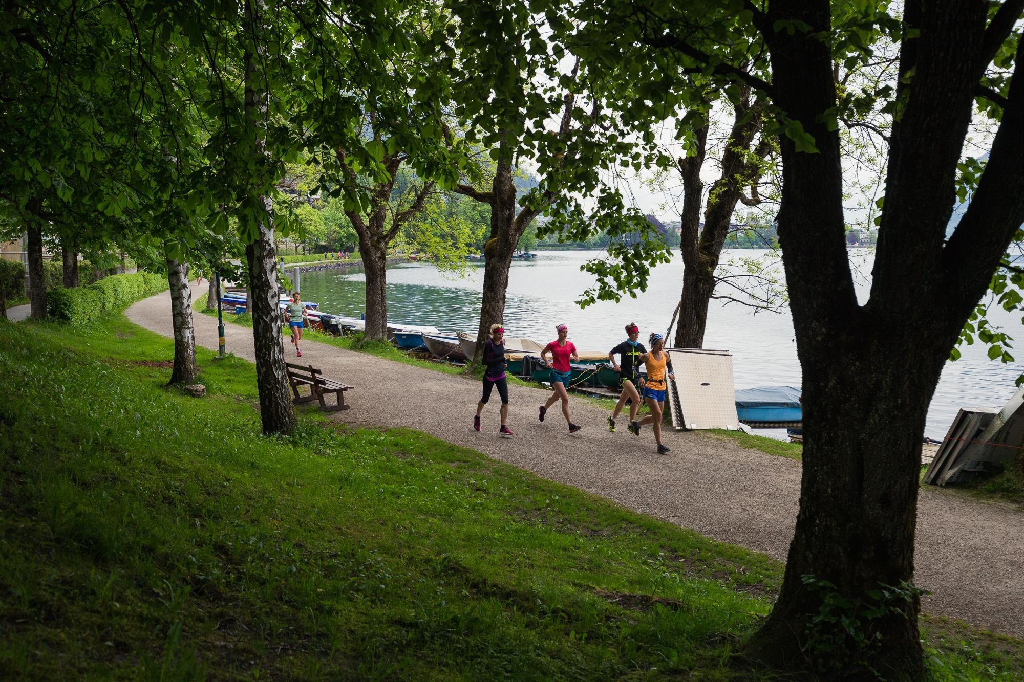 Lake Run: Women's Trail Zell am See-Kaprun - 19/05/2019, from 9:00 AM