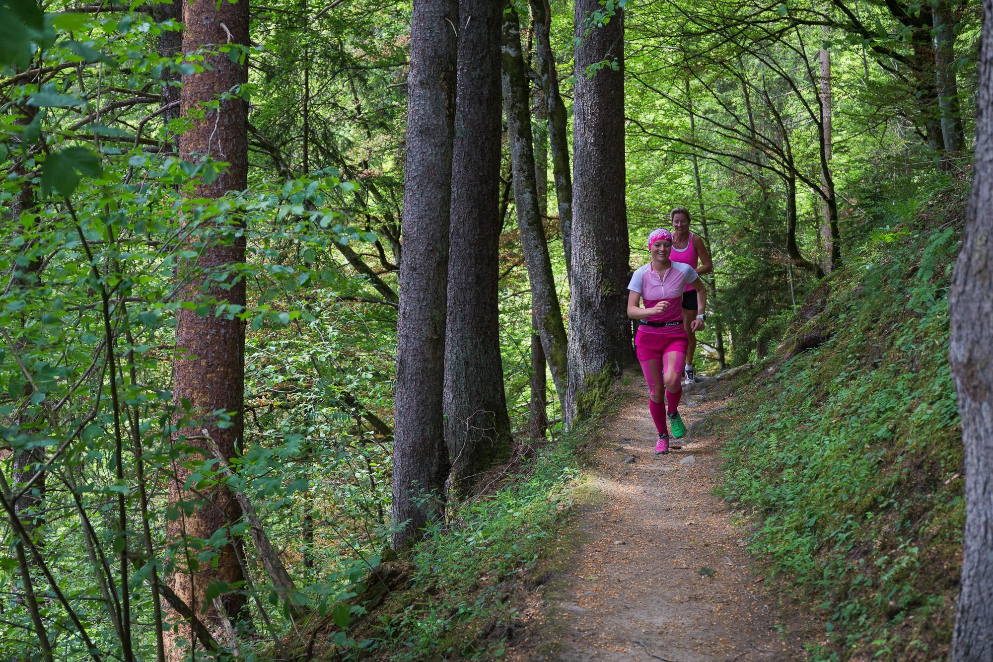 Panorama Trail: Women's Trail Zell am See-Kaprun - 18/05/2019, from 10:00 AM
