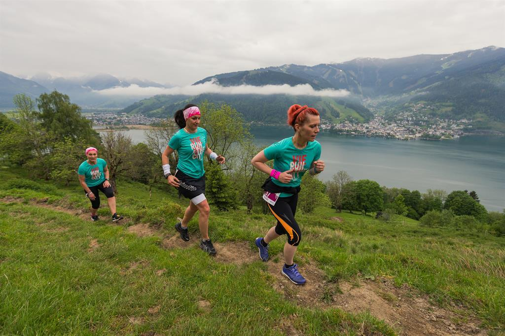 Night on Trail: Women's Trail Zell am See-Kaprun - 17/05/2019, from 8:45 PM