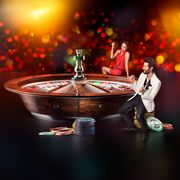 Roulette during holidays | © Casinos Austria