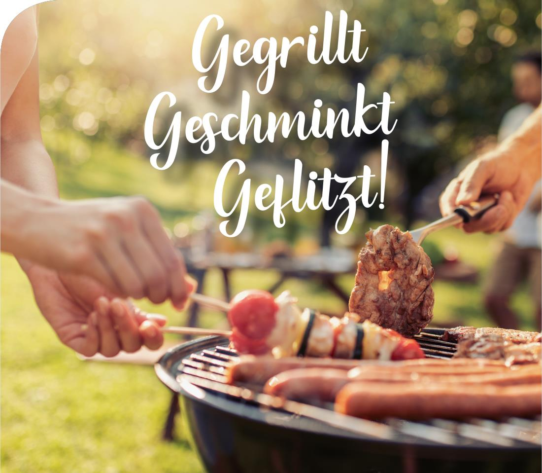 Grill Sunday at Maisi-Alm
