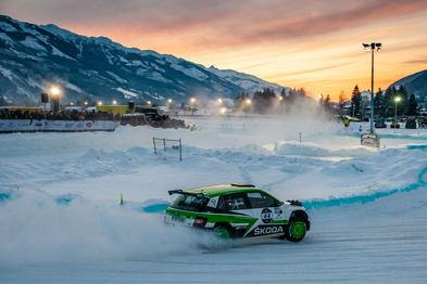 Motorsport Action in Zell am See-Kaprun | © Zell am See-Kaprun Tourismus