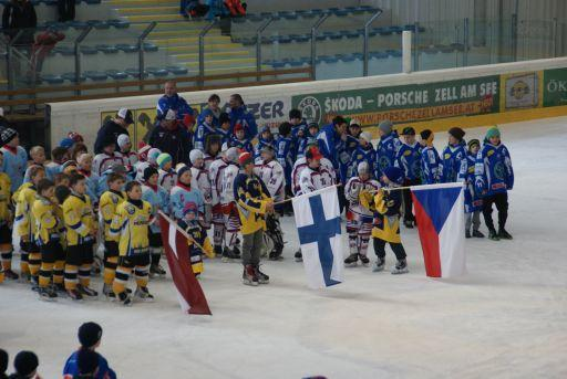 Icehockey World Tournament 2019 - 11/04/2020