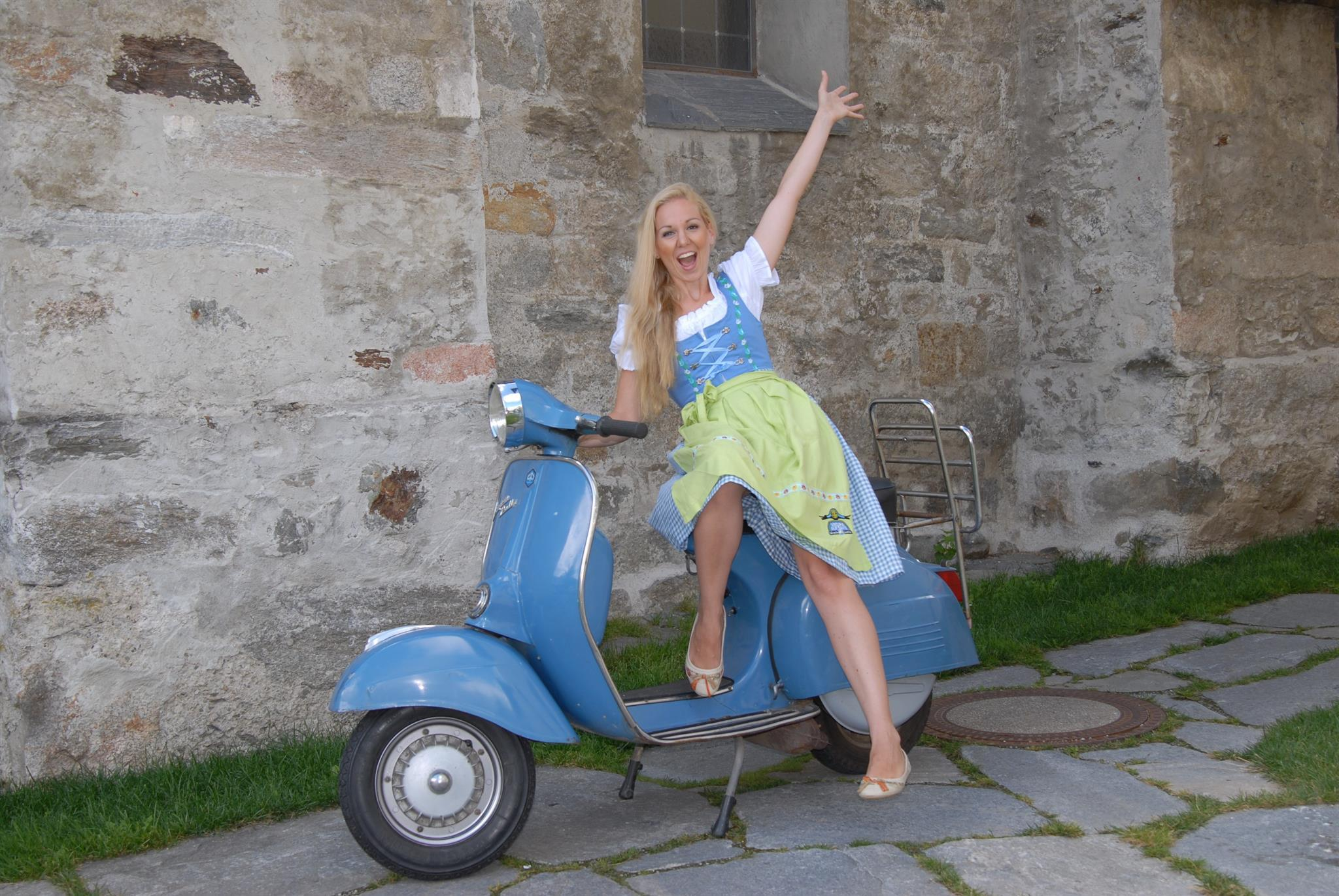 Vespa Alp Days 2020 - 02.06.2020
