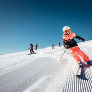 Fun on the mountain in Zell am See-Kaprun | © Zell am See-Kaprun Tourismus