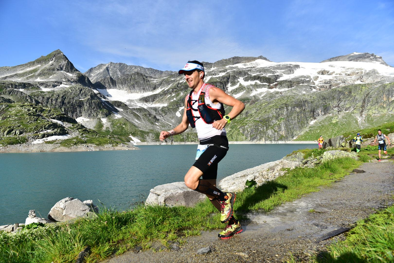 5. Grossglockner Ultra-Trail® - 26/07/2020