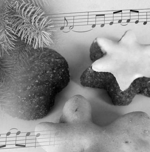 Musical star-advent: